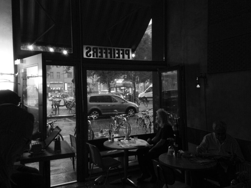 Berlin © Amro Ali